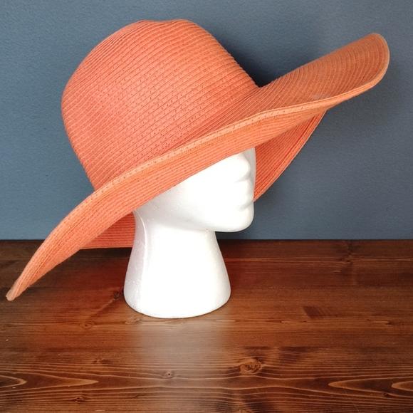 J.crew summer hat